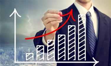 Entreprises en croissance
