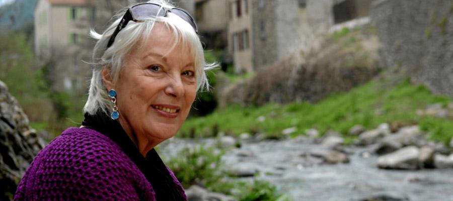 Brigitte Lafond,