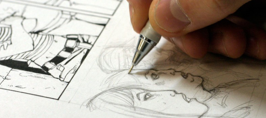 dessiner les vampires