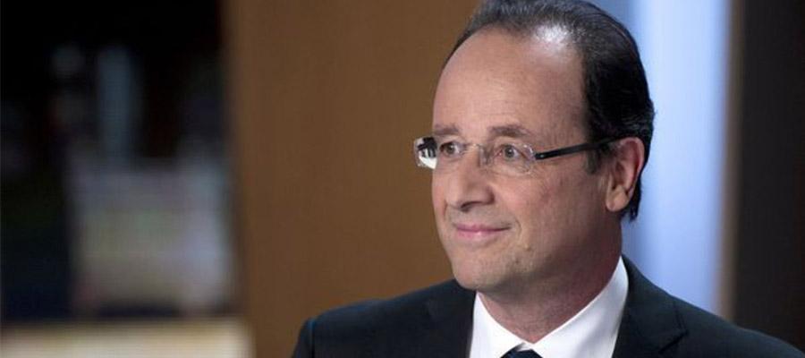 Hollande et l'Auto-entrepren