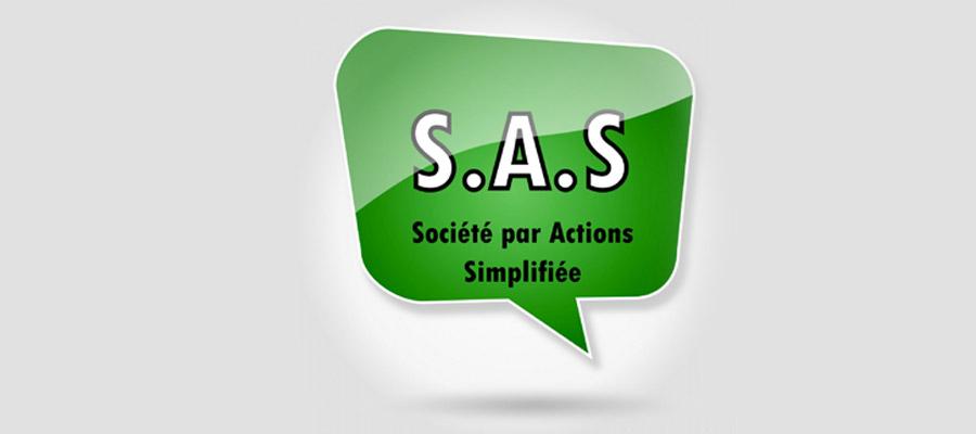 statut juridique SAS