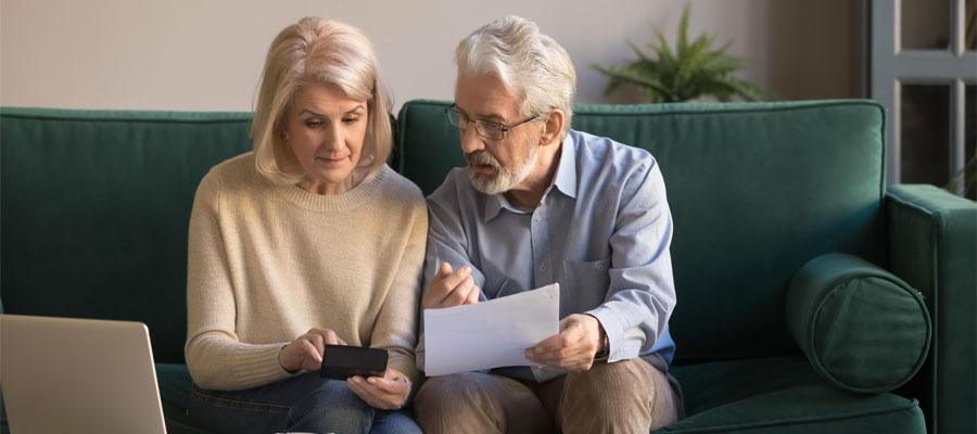 Informations et conseils dédiés aux séniors retraités