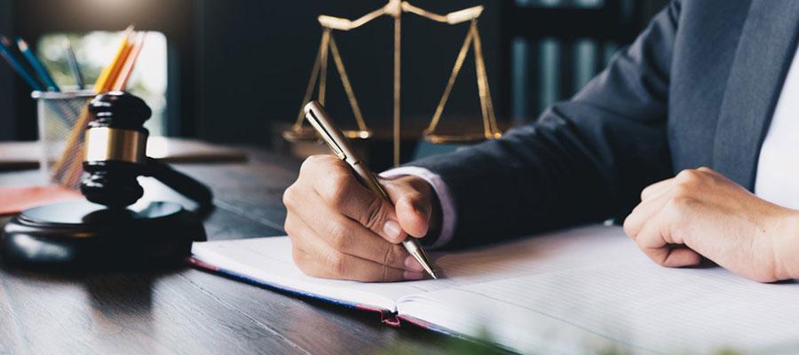 Recherche d'avocat à Paris