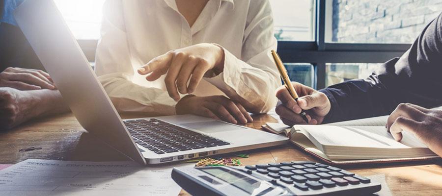 Expertises comptables par métier