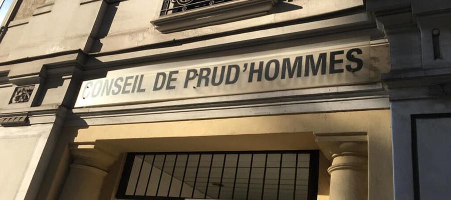 Conseil de Prud'hommes